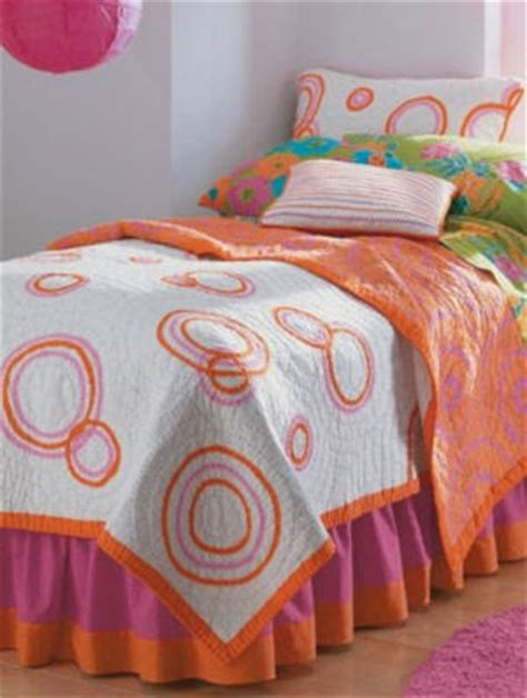 pink and orange bedding home decor home decoration ideas unique home decor room