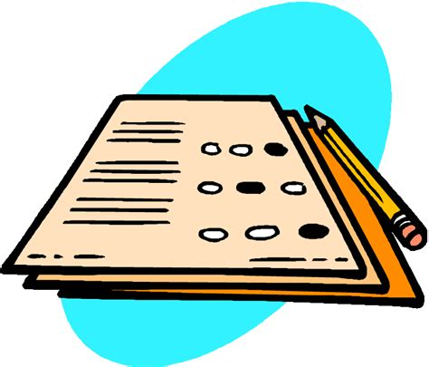 test on line how to on state standardized tests and not get