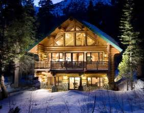Winterizing A Cabin by Log Cabins For The Winter Log Cabin Wallpapers Log