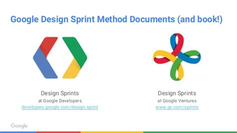 google design sprint adalah google design sprint method documents