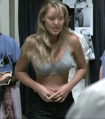 heigl takes a break to take some puffs from her electronic cigarette 19 gifs of katherine heigl taking her clothes off