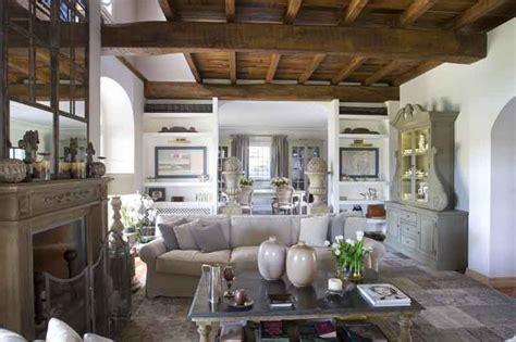 interni di casali charme nell agro romano ville casali