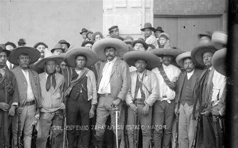 imagenes de la revolucion mexicana de revoluci 243 n mexicana la historia que marc 243 a nuestro pa 237 s