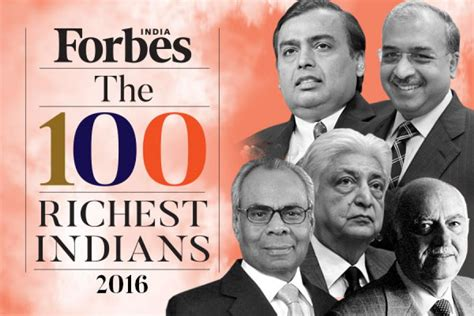 mukesh ambani tops forbes list of richest indians for ninth consecutive year forbes india