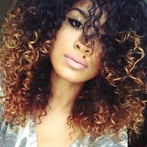 curly hair color hair color concepts for curly hair as the fantastic curly