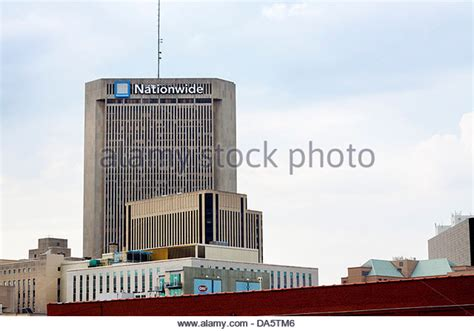Nationwide Corporate Office by Corporate Headquarters Usa Stock Photos Corporate