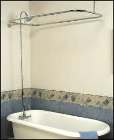 Used Clawfoot Tub Shower Kit by Formica Kitchen Countertops Uk Countertops With Wood Edging