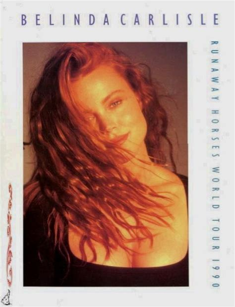 lyrics belinda carlisle 36 best belinda carlisle images on belinda