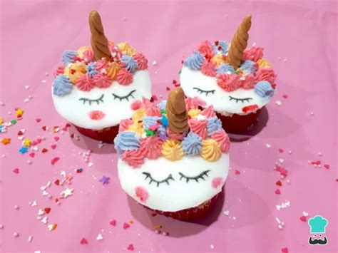 como decorar cupcakes letras cupcakes de unicornio con fondant 161 s 250 per f 225 ciles