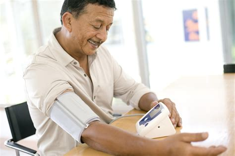 the best time of day to check your blood pressure