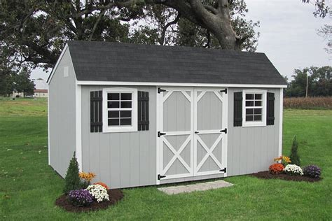 Storage Sheds Ideas by Backyard Shed With Living Quarters Studio Design