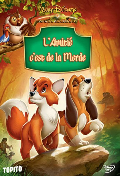 film disney version x top 20 des affiches de films disney en version honn 234 te