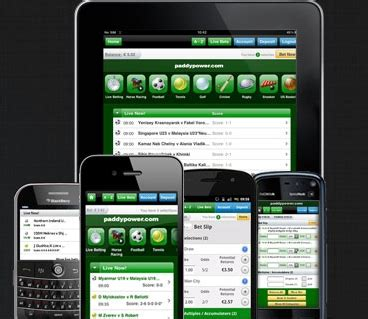 paddy power mobile site paddy power mobile app