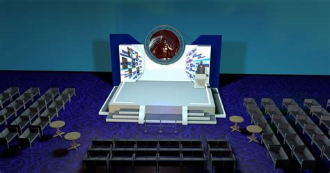 event setup layout 3d studio pure cg artist film editing vfx stage