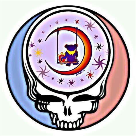 steal your face tattoo designs 72 best images about grateful dead on