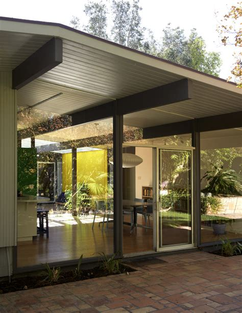 quincy jones and frederick emmons house in orange ca same time zone different standards archdaily