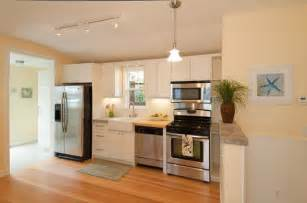Kitchen Apartment Design Small Apartment Kitchen Design