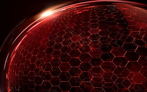 wallpaper abyss pattern hexagon full hd wallpaper and background 1920x1200 id