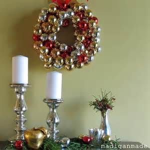 simple christmas home decorating ideas simple steps for holiday decorating a house tour