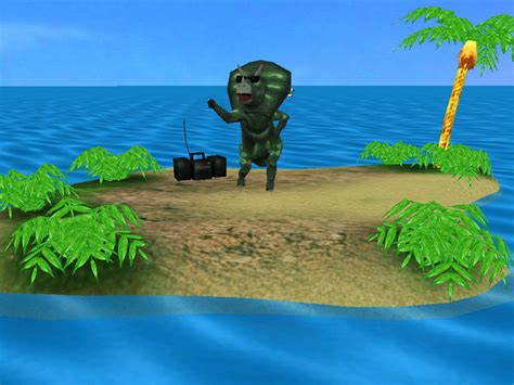 dion island real falls of free downloads of 3d arcade