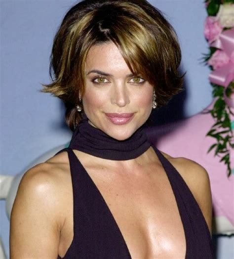 hairstylist name for lisa rinna 20 sassy lisa rinna hairstyles