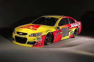 dale jr new car dale earnhardt jr car images