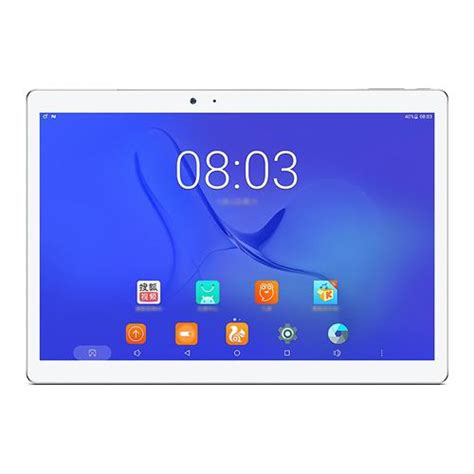 Tablet Huawei T10 coupons geekbuying du 14 11 au 15 11 novembre
