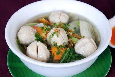 cara membuat kuah bakso kung 9 cara membuat pentol bakso goreng kuah ikan tongkol enak