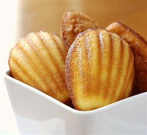 image gallery madeleine cake