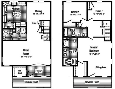 breeze house floor plan sea breeze modular home floor plan