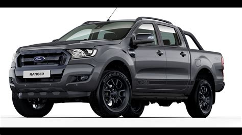 Ford Ranger Fx4 by Ford Ranger Fx4 2017