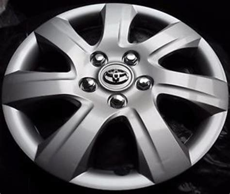 2009 Toyota Camry Hubcap Toyota Camry 2009 2011 16 Quot Inch Hubcap Wheel Cover 7
