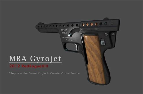 Mba Gyrojet Rocket Pistol by 100 Subs Swep Mba Gyrojet Garrysmods Org