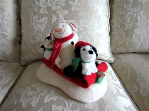 Boneka Puppy by Boneka Snowman Pinguin Puppy