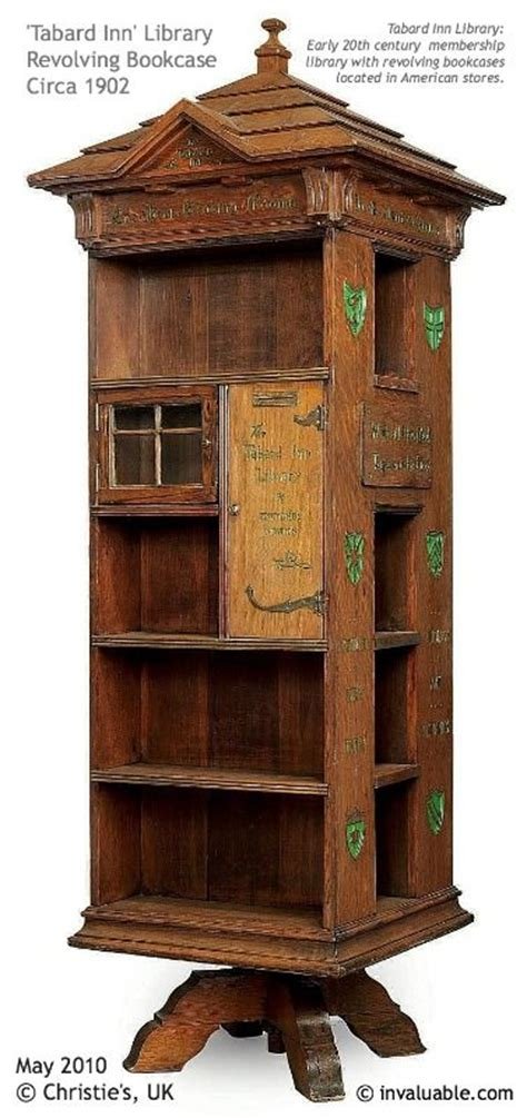 1000 ideas about vintage bookcase on