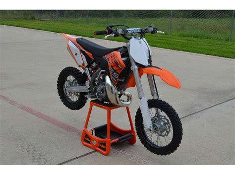 Ktm 65cc For Sale 2014 Ktm 65 Sx For Sale On 2040 Motos