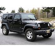Picture Of 2010 Jeep Wrangler Unlimited Rubicon Exterior