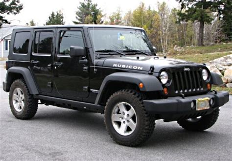 Sport Jeep Wrangler Unlimited Jeep Wrangler Rubicon Sport Picture 14 Reviews News