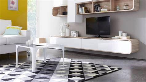 Salon Noir Et Blanc Et Gris