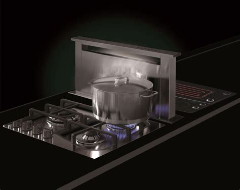 gas cooktop with exhaust fan cooktop stove with downdraft island cooktop vent cooktop
