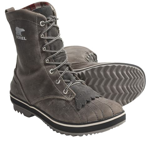 sorel tivoli c 18 boots for 4741a