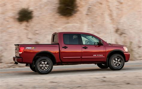 new nissan titan 2013 nissan titan photo gallery truck trend news