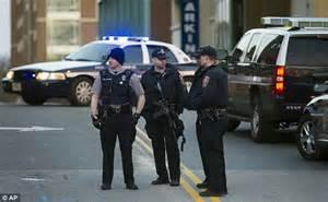 Arrest Records Fairfax County Va Virginia Find Armed Escaped Prisoner Wossen Assaye Daily Mail