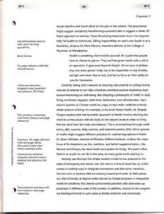 Research Paper Format by A Research Paper Format Business Templated Business Templated