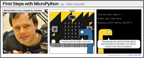 programming the micro bit getting started with micropython books micro bit micropython documentation micro bit