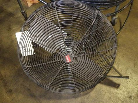 industrial wall mount fans used industrial wall mount fans dayton 24 quot