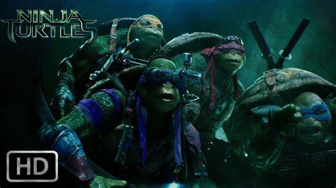 film zolwie ninja 2014 sneaking in teenage mutant ninja turtles movie megan