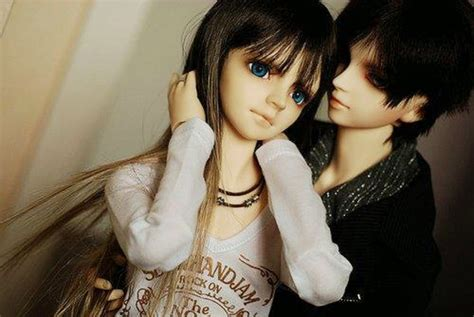 wallpaper of cute couple dolls hd wallpaper couplel in barbie doll imege phoos picks hd