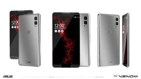 asus z3 venom concept phones