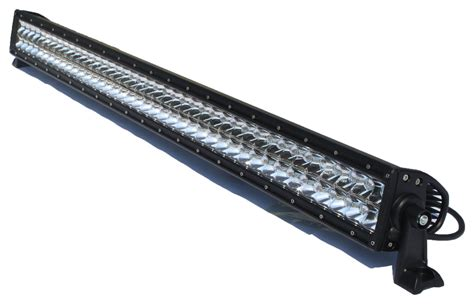 bar with led lights 41 inch pro led light bar fti road